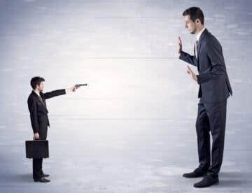מעלימים מס? היזהרו מעובדים בלתי מרוצים