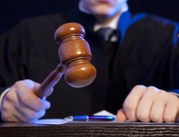 רגעי האמת: הכרעת דין, טיעונים לעונש וגזר דין