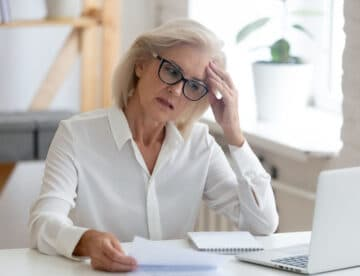 האישה ששכחה לדווח על חשבון בנק בשווייץ – ויצאה מזה בשלום