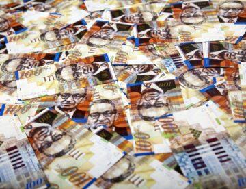החוק לצמצום מזומנים – מדריך מקוצר