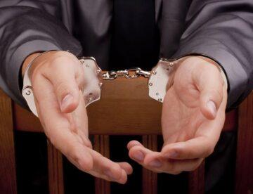 ביום בהיר אחד, רשות המסים מחליטה שאתה עבריין