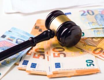 יועץ המס ששילם כופר והצליח להימנע מהליך פלילי